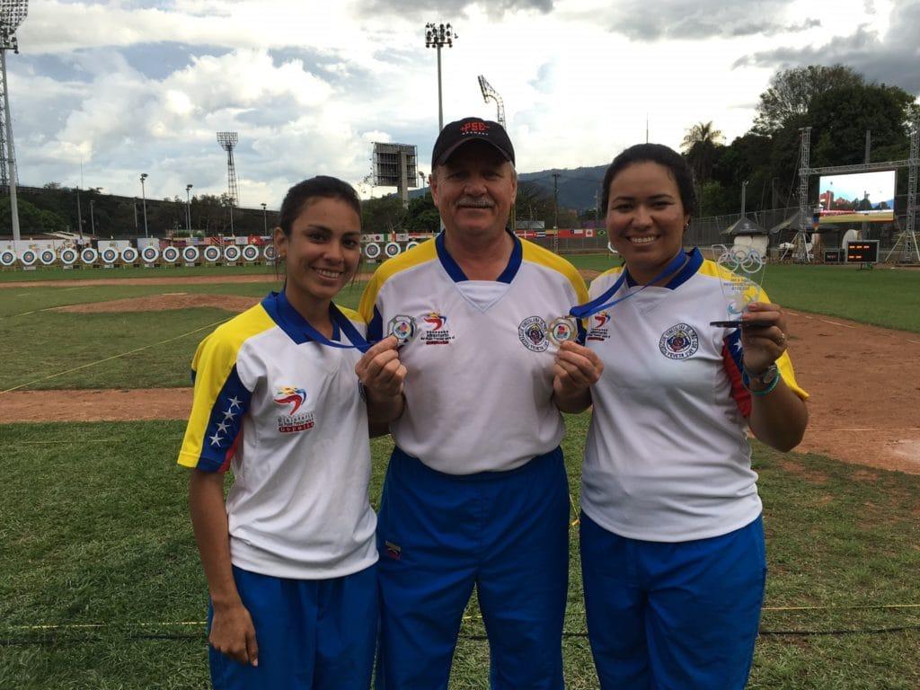 PSE_Olympic_Archers